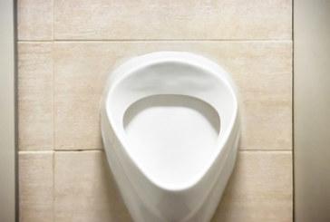 Tipps gegen ein verstopftes Urinal