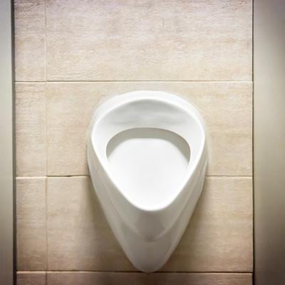 Urinal reinigen
