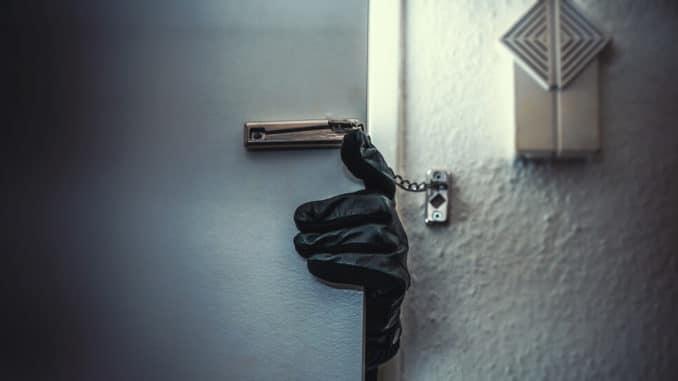 Einbruchsschutz in Haus und Wohnung Wohnen XXL