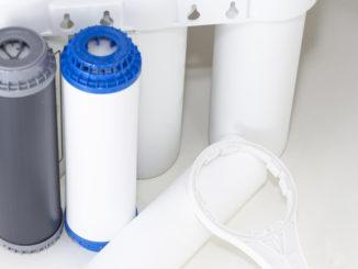 Wasserenthärtungsanlagen Zuberhör