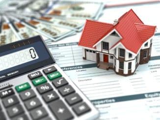 Erhaltungsaufwand Haus berechnen