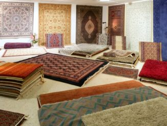 Arabische Teppiche