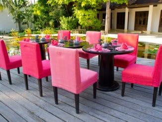 Garten Loungemöbel