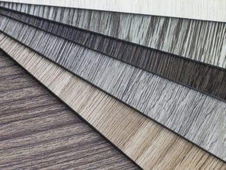 PVC Polymer Vinyl Fußböden